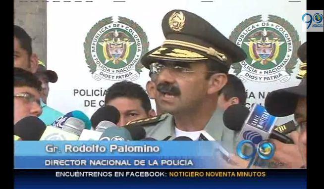 Policía capturó cerebro de 'casas de pique' en Buenaventura