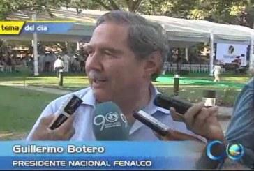 Presidente de Fenalco reclama mano dura con situación de Buenaventura
