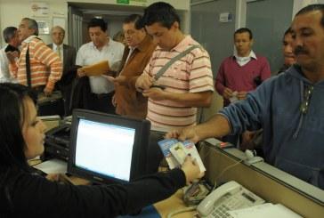 Caleños no renovaron su licencia de conducción en junio