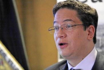 Los retos de Santiago Rojas como nuevo director de la Dian