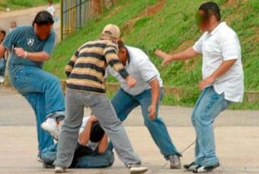 Homicidios en el país han disminuido pero aumentaron las riñas