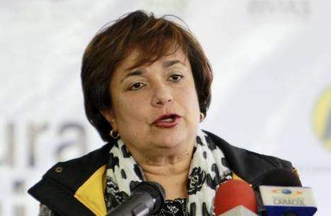 La nueva Secretaria de Tránsito de Cali estaría hasta el 2015