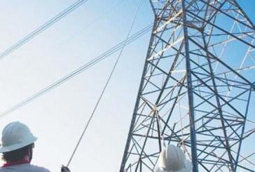 Volaron torre de energía en Puerto Gaitán, Meta