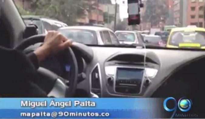Vocero de Uber afirma que no harán competencia desleal a los taxistas