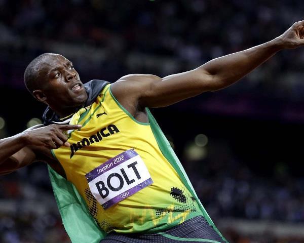 El atleta Usain Bolt vuelve a las pistas en el mes de agosto