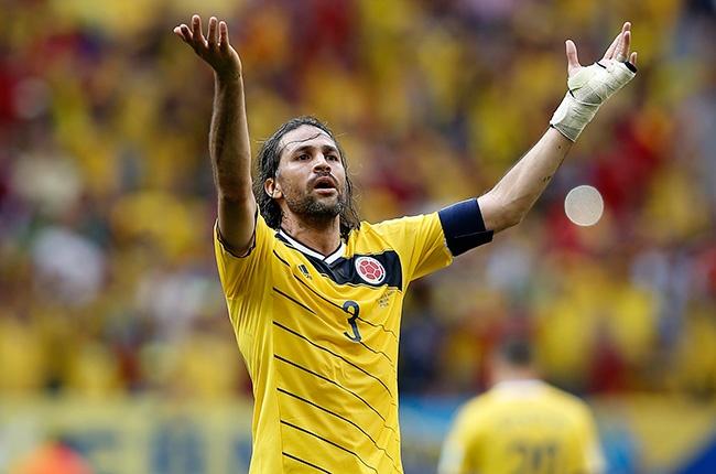 Yepes sería el nuevo jugador del Sampdoria de Italia