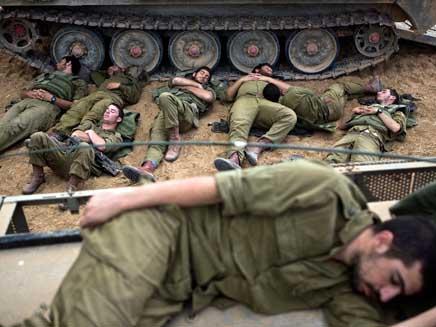 Israel y Palestina acordaron un cese al fuego de 72 horas
