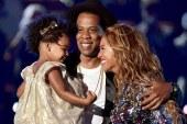 Beyoncé fue la reina de los premio MTV Video Music Awards 2014