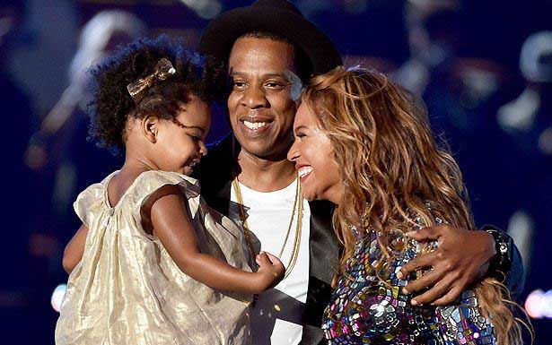 Beyoncé fue la reina de los premio MTV Video Music Awards 2014