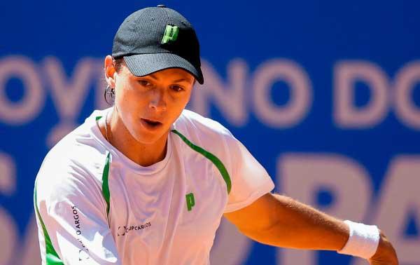 Alejandro González avanza a segunda ronda en el US Open