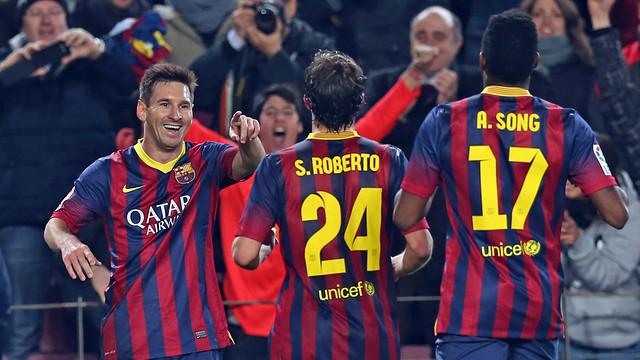 La FIFA confirma sanción para Barcelona, que no podrá fichar hasta 2016