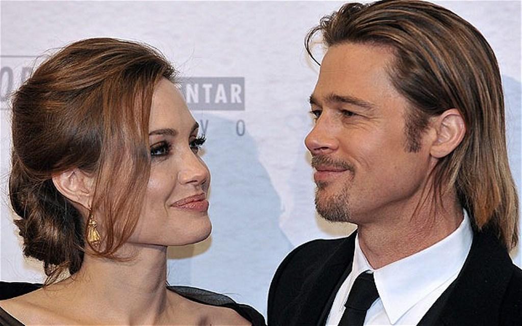 Angelina Jolie rodará de nuevo película con su esposo Brad Pitt