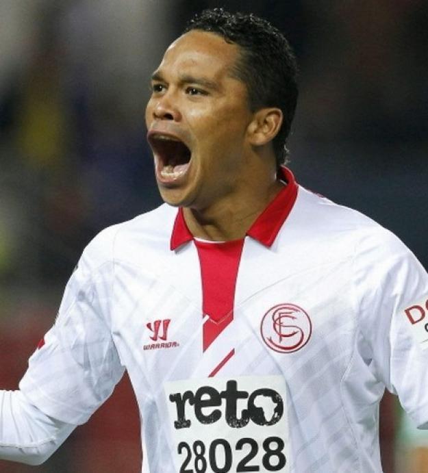 Carlos Bacca es nominado a mejor jugador de América en la liga de España