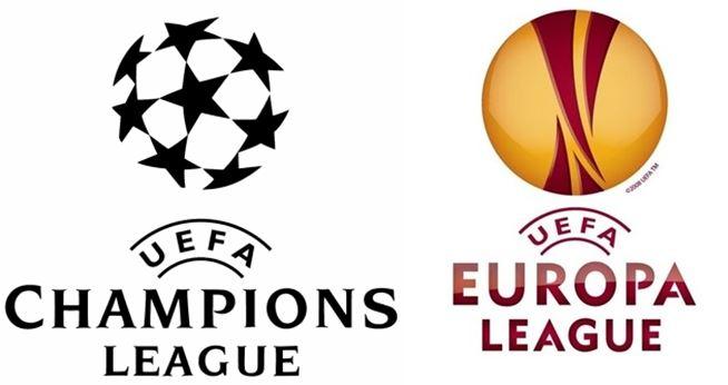 Listos los duelos de la pre Champions y la cuarta ronda de la Europa League