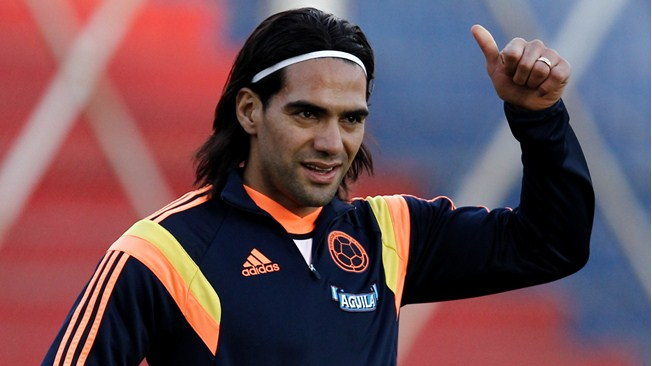 Según 'The Guardian', el destino de Falcao es el Real Madrid