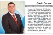 A quien pueda interesar, por Guido Correa