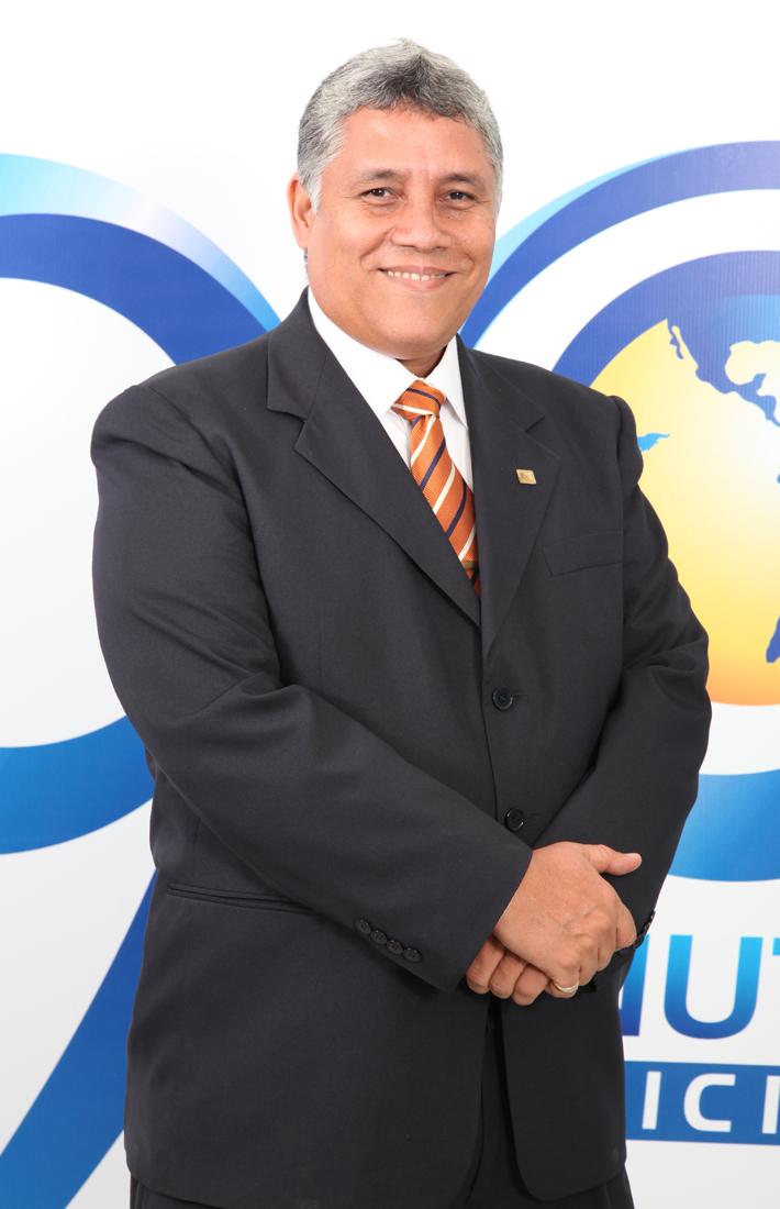 Gustavo Mejía