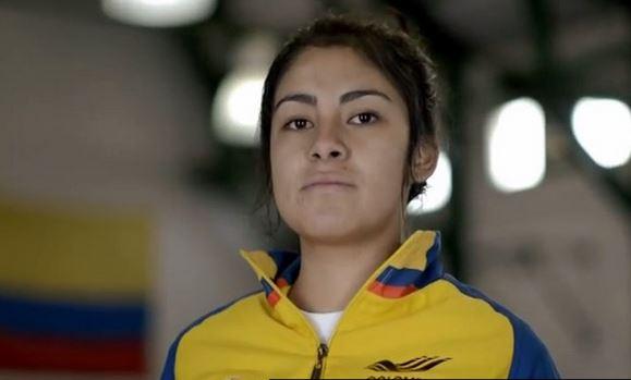 Debbie Yopasa da segunda medalla a Colombia en Juegos Olímpicos Juveniles