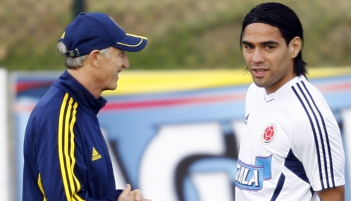'El Tigre' rugirá de nuevo ante Brasil el 5 de septiembre