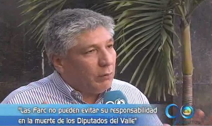 Sigifredo López respalda viaje de víctimas de las Farc a La Habana