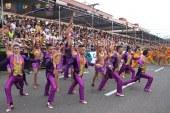 Abierta la convocatoria para participar en el Salsódromo 2014