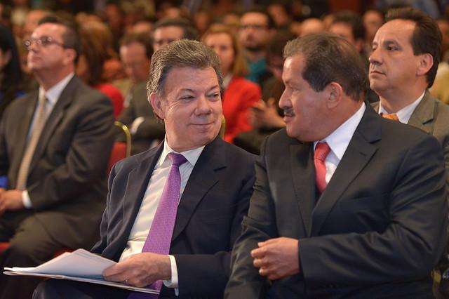 Angelino Garzón renunció al partido del Presidente Santos