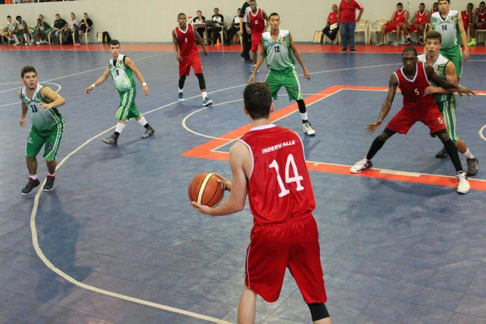 Valle y Antioquia campeones del Nacional de Baloncesto