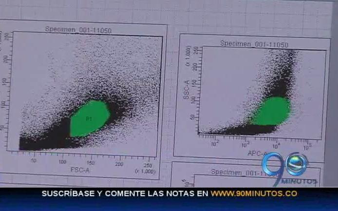 Chocó es el departamento con más casos de malaria en el país