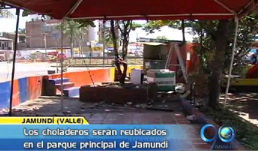 Parque del Cholado de Jamundí tendrá nueva cara