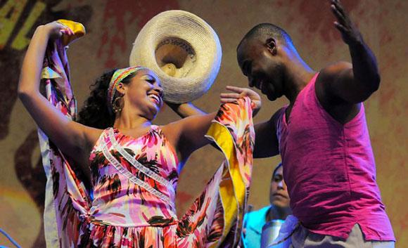 ¿Cómo entender el Festival Petronio Álvarez?