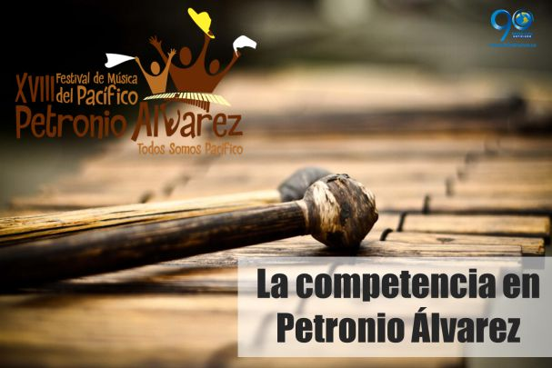 El Festival Petronio Álvarez tendrá 44 agrupaciones en competencia