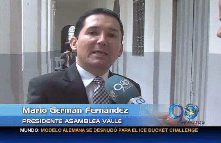Citan a control político a la Secretaría de Hacienda del Valle