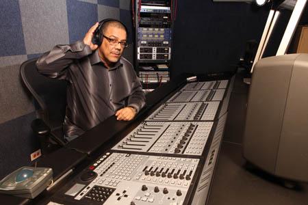 DIAN expropió sede de los estudios de grabación del Grupo Niche en Cali