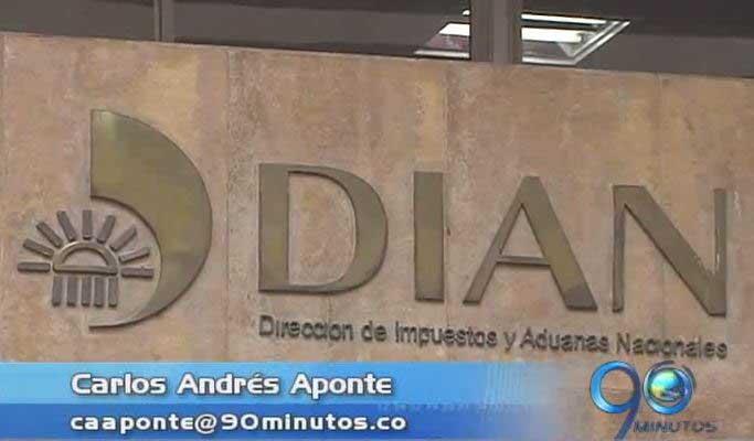 Iniciaron plazos de vencimiento para declarar renta en la DIAN