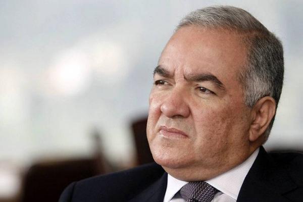 Edgardo Maya es el nuevo Contralor General de la Nación