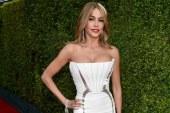 Sofía Vergara causa polémica por actuación en los Emmy
