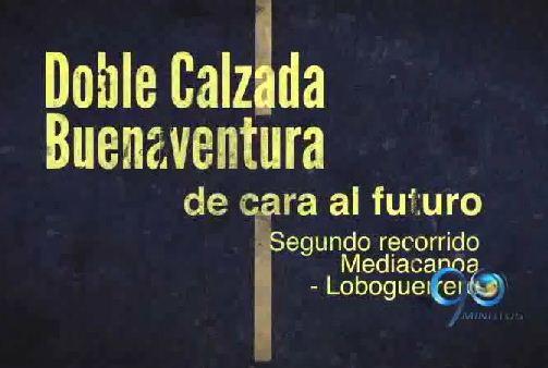 Doble Calzada Buenaventura, de cara al futuro (2a. parte)