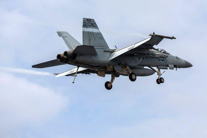 Estados Unidos ataca al Estado Islámico en Irák por segunda vez