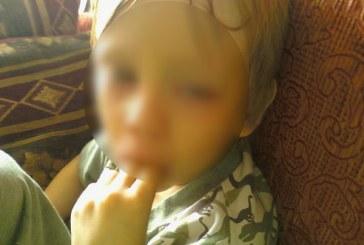 Menor de 4 años afectado por disturbios en Av. Las Américas