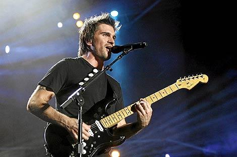 Gira de Juanes comenzará en Montería el 19 de agosto