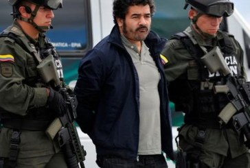 EE. UU. condenó a 'Diego Rastrojo' a 30 años de prisión