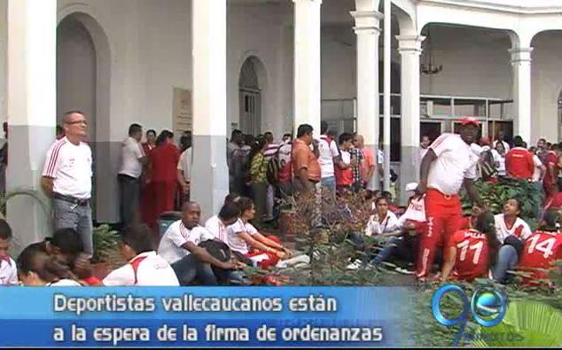 Indervalle sigue a la espera de los dineros para el deporte vallecaucano