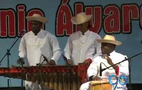 Hoy inicia el Festival Petronio Álvarez