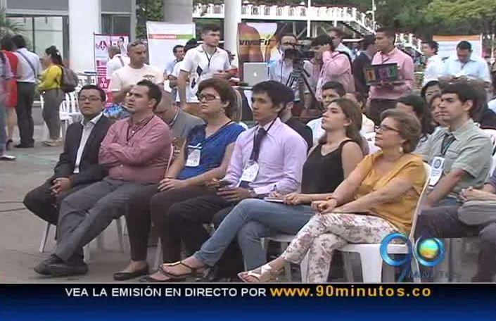 Universitarios caleños se destacan por su creatividad en el Demo Day regional