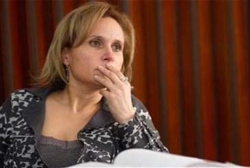 Fiscalía pedirá que contralora Morelli no salga del país