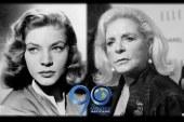 Muere a los 89 años la actriz de la época dorada de Hollywood, Lauren Bacall