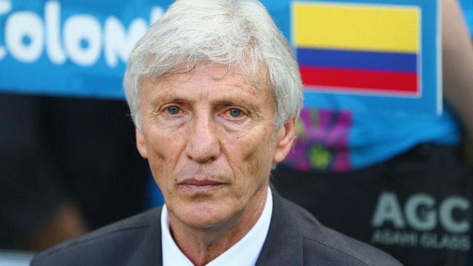 Pékerman continuará al frente de la Selección Colombia