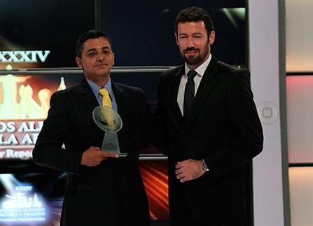 La UAO ganó tres premios Alfonso Bonilla Aragón