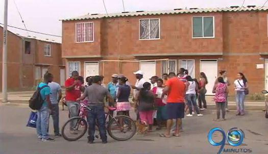 Gases de Occidente responde a quejas de habitantes de Llano Verde