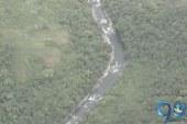 Atentados al oleoducto Trasandino contaminó al río Telembí